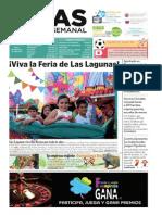 Mijas Semanal Nº640 Del 26 de junio al 2 de julio de 2015