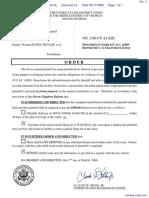 Lathon v. McDade et al - Document No. 4