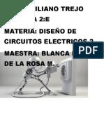 Electricidad III