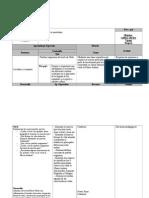 Planificación. Pueblos Originarios de Chile