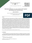 Biodiesel Production via Non-catalytic SCF Method