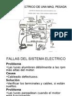 2-Fallas Del Sistema Electrico 24v y Sit.prop.930e