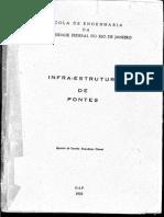 Infra-Estrutura de Pontes - UFRJ