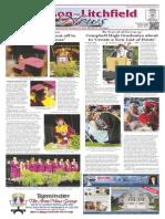 Hudson~Litchfield News 6-26-2015