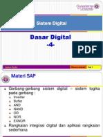 Sistem Digital - 4