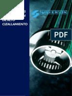 Silverson Mezclador Inmersion
