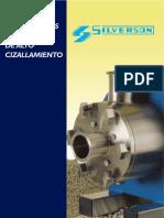 Silverson Mezclador en Linea