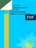 LA COMUNICACION EFECTIVA Herramientas Para Mejorar La Comunicacion