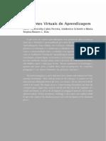 Artigo - Ambientes Virtuais de Aprendizagem