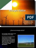 Energia Eolica en Ecuador
