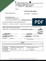 USA v. Vigue, 1-06-cr-00160, No. 10 (W.D.N.C. Oct. 31, 2006)