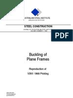 v03_n1 Buckling of Plane Frames