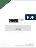 Simulación de Actos Jurídicos- Teoría, Acción y Los Efectos de Su Declaración