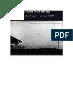 Fotos de Ovnis 1950-1952