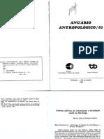 Sistemas Políticos Xingu (1983)