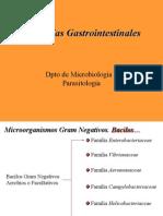 Patologías gastrointestinales