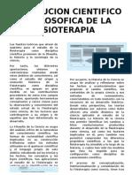 Revolucion Cientifica y Filosofica de La Fisioterapia