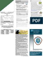 june 27 2015 bulletin