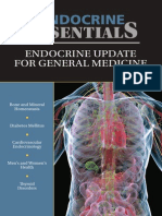 Endocrine Essentials