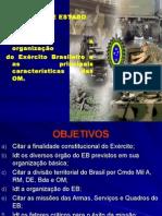 As 1 - Org Bas Missões EB