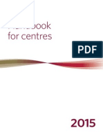 2895 Handbook for Centres 2015 - Web