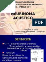 Neurinoma xwx