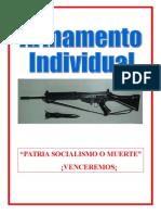 Manual Armamento Individual