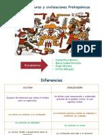 Culturas Prehispanicas Sam