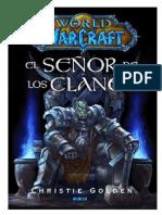 El Señor de Los Clanes - Español