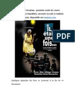 Contes africains, contes bamilekés racontés en nufi et traduits en francais