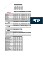 Lista Accesorios Xls
