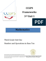 ccgps math 3 unit1framework