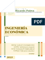 Ingenieria económica URP