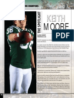 Keith Moore Feature