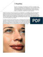Cosmetica Natural Y Maquillaje
