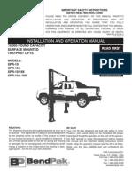 XPR-10-10A REV A 01-03-11