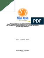PROYECTO+SALA+DE+AUDIOVISUALES+IED+SAN+JOSýý
