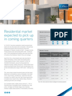 DELHI Residential Property Market Overview -May 2015