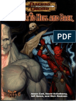 (2) D20 - Diablo II - To Hell and Back