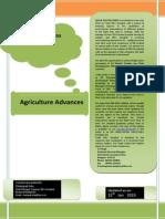 Qss Agri Advances 2015