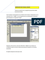 Visual Basic 6 Manual de Practicas