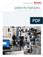 Training Systems for Hydraulics