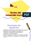 Teorias Del Desarrollo Humano237