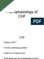 Pathophysiology CHF Simpson