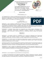 estatutos 2015