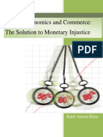 Islamic Economics Commerce