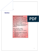 Science Form 2- Chapter 2