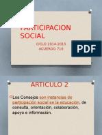 Participacion Social 716