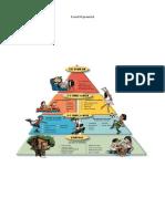 Armeliz Food Pyramid