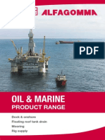 AG Oil and Marine ENPro